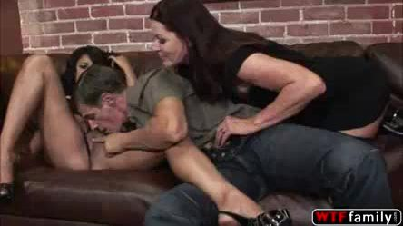 Christina moure has hardcore sex with her teacher