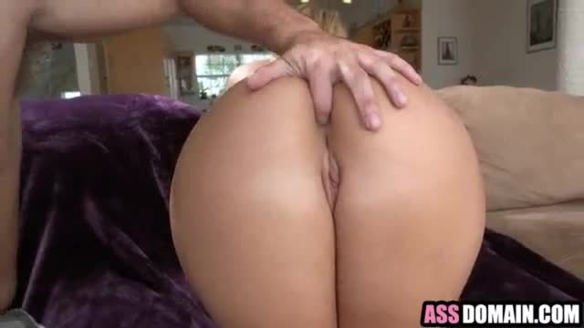 Aj applegates big juicy ass
