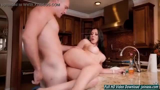 Gorgeous babe rachel starr pussy fucked from behind